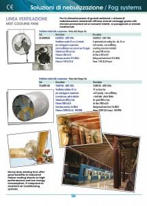ventiletori per stalle macellerie e pollerie