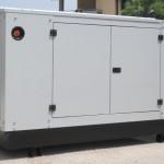 generatori di corrente per grandi cantieri